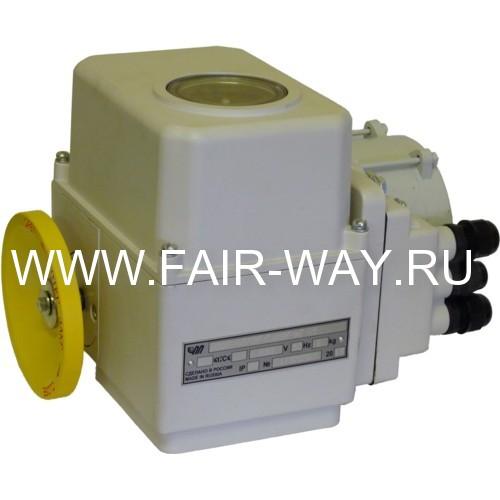 Электропривод МЭОФ-32